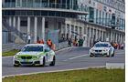 Porsche 911 GT3 - 24h Qualirennen - Nürburgring Nordschleife - 06. April 2014