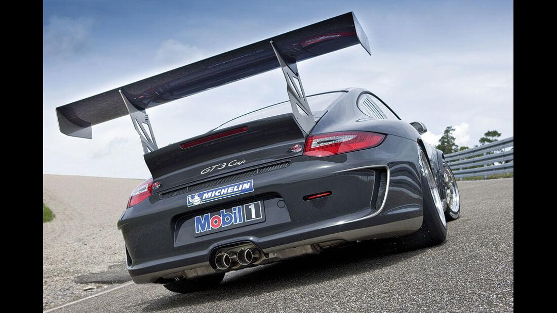 Porsche 911 GT3 Cup, 2010