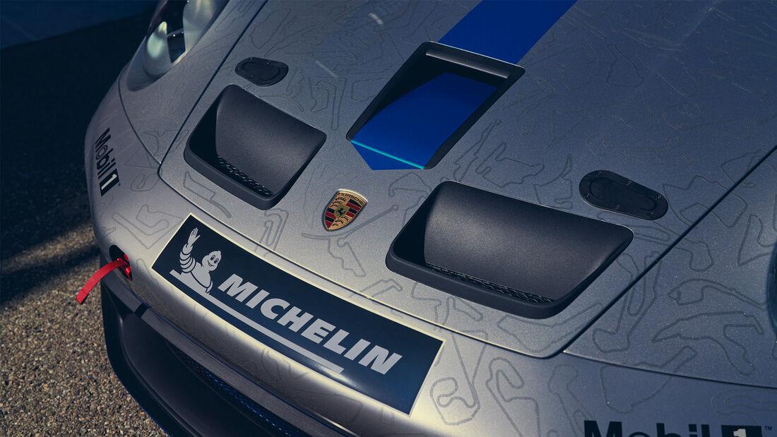Porsche 911 GT3 Cup 2020