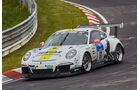 "Porsche 911 GT3 Cup - Black Falcon Team TMD Friction - Startnummer: #61 - Bewerber/Fahrer: ""Gerwin"", Manuel Metzger, Philipp Eng, Hannes Plesse - Klasse: SP7"