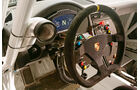 Porsche 911 GT3 Cup, Cockpit, Lenkrad