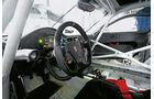 Porsche 911 GT3 Cup, Cockpit