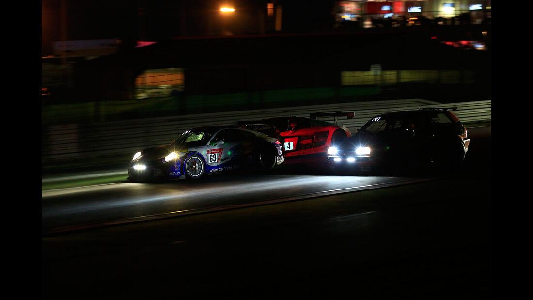 Porsche 911 GT3 Cup MR - Startnummer #69 - 24h Rennen Nürburgring - 22. Juni 2019