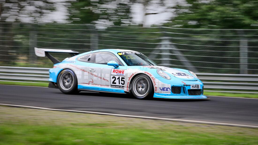 Porsche 911 GT3 Cup - Startnummer #215 - RPM Racing - SP4 + SP5 + SP6 - NLS 2021 - Langstreckenmeisterschaft - Nürburgring - Nordschleife