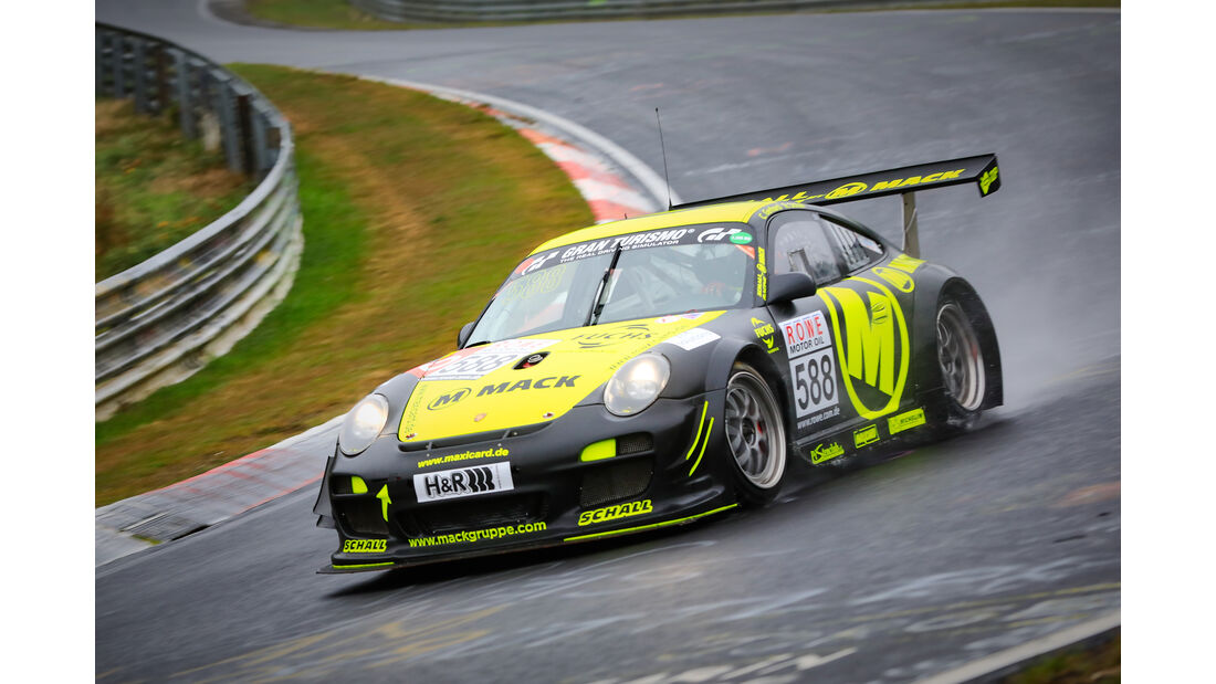 Porsche 911 GT3 Cup - Startnummer #588 - H4 - VLN 2019 - Langstreckenmeisterschaft - Nürburgring - Nordschleife