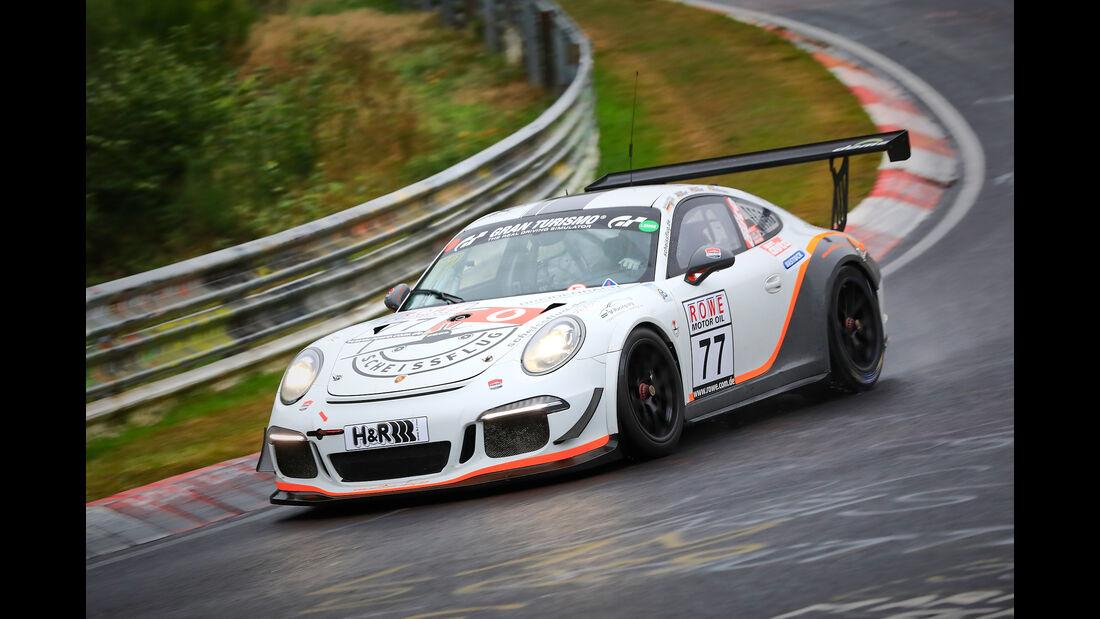 Porsche 911 GT3 Cup - rent2drive-Familia-racing - Startnummer #77 - SP7 - VLN 2019 - Langstreckenmeisterschaft - Nürburgring - Nordschleife