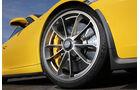 Porsche 911 GT3 Details