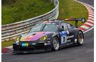 Porsche 911 GT3 KR - Kremer Racing - Startnummer: #39 - Bewerber/Fahrer: Eberhard Baunach, Wolfgang Kaufmann, Maik Rönnefarth - Klasse: SP-PRO