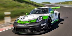 Porsche 911 GT3 R (2019) - Rennwagen