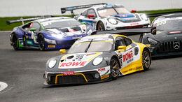 Porsche 911 GT3 R - 24h Spa 2020