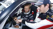 Porsche 911 GT3 R, Briefing
