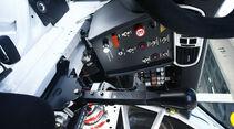 Porsche 911 GT3 R, Elektronik