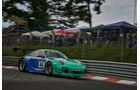 Porsche 911 GT3 R - Falken Motorsport - 24h-Rennen Nürburgring 2014 - Top-30-Qualifying