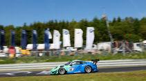 Porsche 911 GT3 R - Freies Training - 24h-Rennen Nürburgring 2017 - Nordschleife