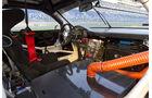 Porsche 911 GT3 R Hybrid Innenraum