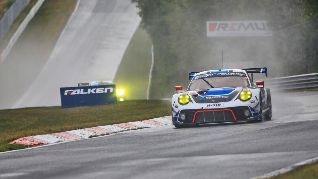 Porsche 911 GT3 R - KCMG - 24h Rennen Nürburgring - Nürburgring-Nordschleife - 25. September 2020