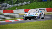 Porsche 911 GT3 R - Rutronik Racing - Startnummer #3 - Klasse: SP 9 (FIA-GT3) - 24h-Rennen - Nürburgring - Nordschleife - 03. - 06. Juni 2021