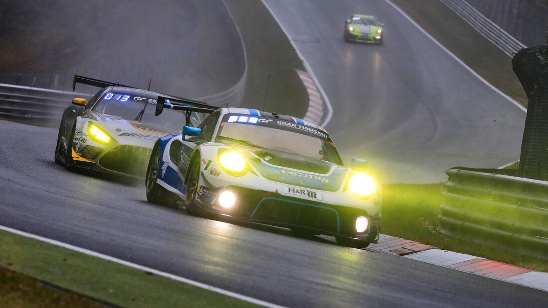 Porsche 911 GT3 R - Startnummer 18 - 24h Rennen Nürburgring - Nürburgring-Nordschleife - 26. September 2020