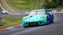 Porsche 911 GT3 R - Startnummer #3 - Falken Motorsports - SP9 Pro - NLS 2020 - Langstreckenmeisterschaft - Nürburgring - Nordschleife