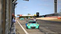Porsche 911 GT3 R - Startnummer #4 - VLN 2018 - Langstreckenmeisterschaft - Nürburgring-Nordschleife