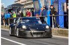 Porsche 911 GT3 R - VLN 8. Lauf 2015 - Rennwagen