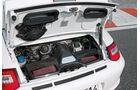 Porsche 911 GT3 RS 4.0, Motor