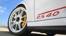 Porsche 911 GT3 RS 4.0, Rad, Felge