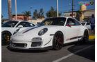 Porsche 911 GT3 RS 4.0 - Supercar-Show - Newport Beach - Oktober 2016