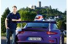 Porsche 911 GT3 RS, Christian Gebhardt