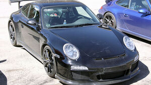Porsche 911 GT3 RS Facelift