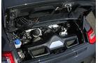Porsche 911 GT3 RS Motor