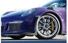 Porsche 911 GT3 RS, Rad, Felge, Bremse