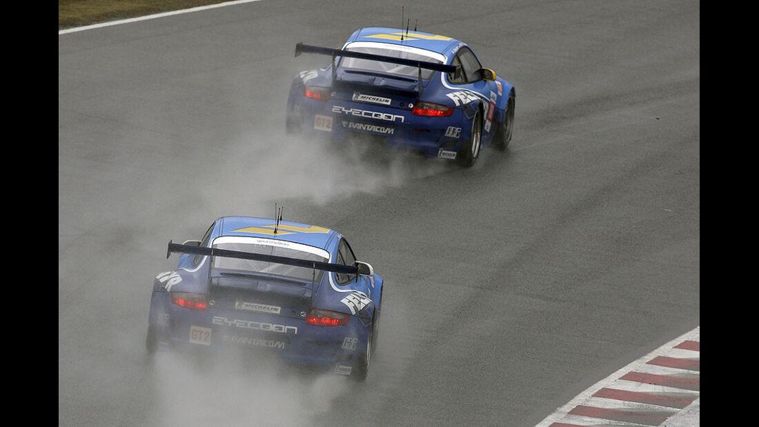 Porsche 911 GT3 RSR, 2010, Team Felbermayr-Proton, Marc Lieb, Richard Lietz