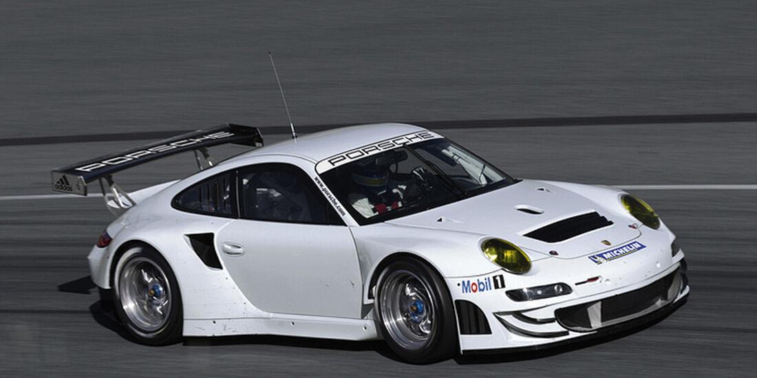 Porsche 911 GT3 RSR Typ 997