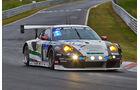 Porsche 911 GT3 RSR - Wochenspiegel Team Manthey - Startnummer: #11 - Bewerber/Fahrer: Georg Weiss, Oliver Kainz, Michael Jacobs, Jochen Krumbach - Klasse: SP-PRO