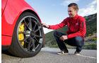 Porsche 911 GT3, Rad, Felge, Bremse, Christian Gebhardt