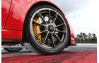 Porsche 911 GT3, Rad, Felge, Bremse