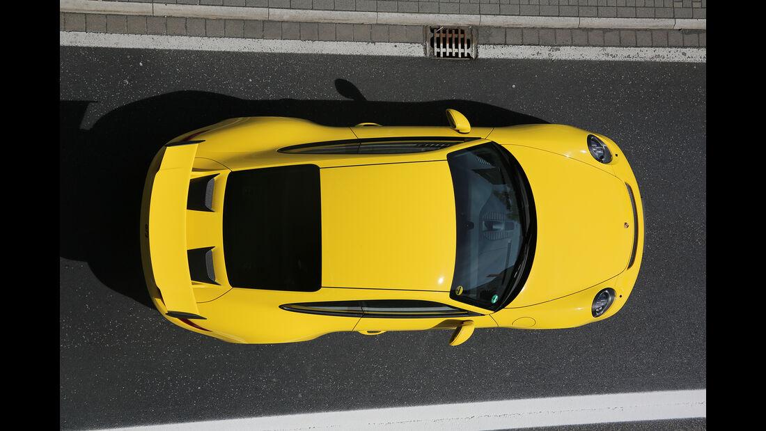 Porsche 911 GT3 Supertest