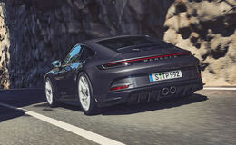 Porsche 911 GT3 Touring Paket
