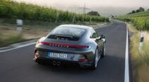 Porsche 911 GT3 Touring-Paket
