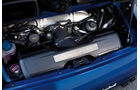 Porsche 911 GTS Motor