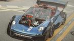 Porsche 911 HEMI Frontmotor V8