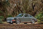 Porsche 911  McQueen
