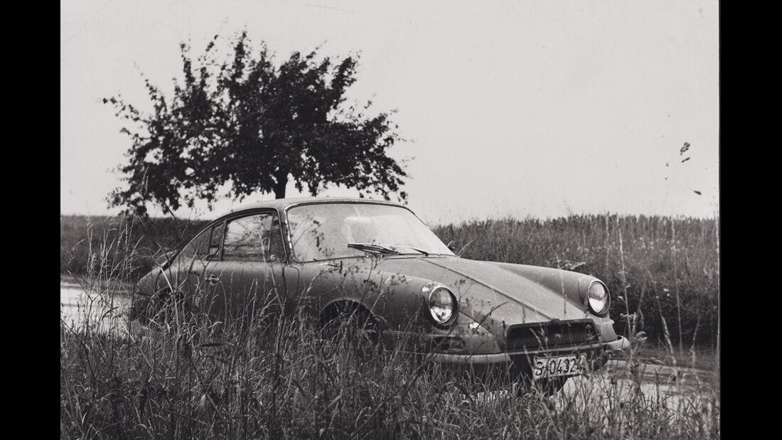 Porsche 911, Prototyp, Erlkönig, Tarnkappen