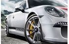 Porsche 911 R Sperrfrist 1.3.2016