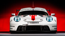 Porsche 911 RSR (2019) - Rennwagen - LM GTE Pro