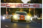 Porsche 911 RSR - 24h Le Mans - Samstag - 18.06.2016