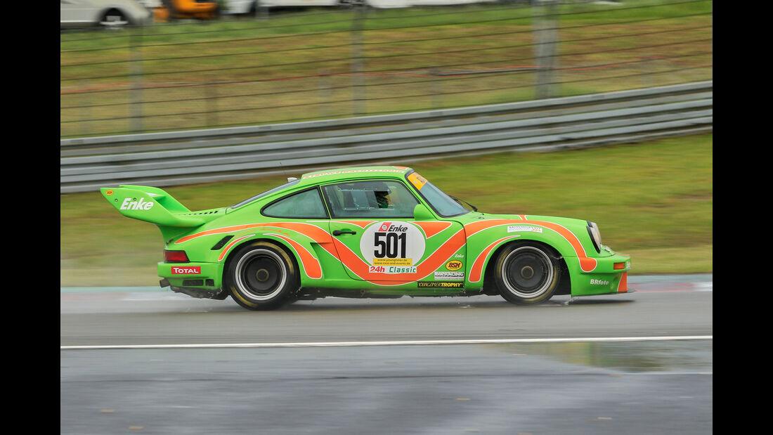 Porsche 911 RSR - #501 - 24h Classic - Nürburgring - Nordschleife