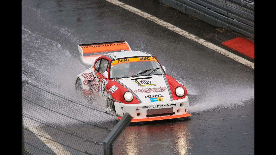 Porsche 911 RSR - #502 - 24h Classic - Nürburgring - Nordschleife