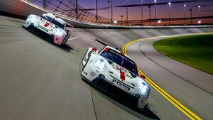 Porsche 911 RSR - IMSA - 2020